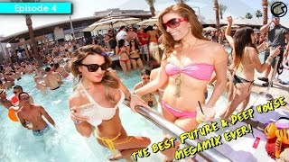 New Best Future & Deep House Dance Music 2015 | MEGAMIX Special | By Anthony Gerrard