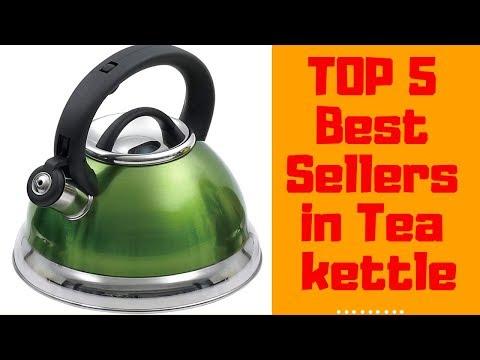 Best Sellers in Teakettles || 5 Best Sellers in Teakettles in Amazon