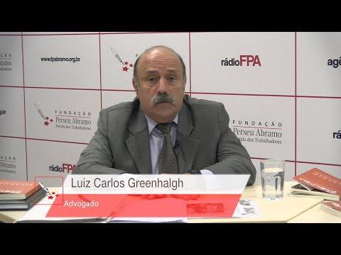 Entrevista FPA especial revista PERSEU 13   Luiz Carlos Greenhalgh