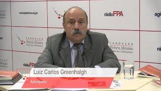 Entrevista FPA especial revista PERSEU 13 | Luiz Carlos Greenhalgh