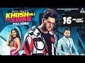 Khush Dilli Da Swag - Mista Baaz   Sharry Mann   Gurlej Akhtar   Swaalina   New Punjabi song 2019