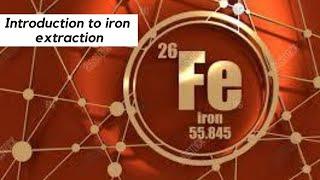 تحميل و مشاهدة 10- Introduction to iron extraction (3rd year secondary) MP3
