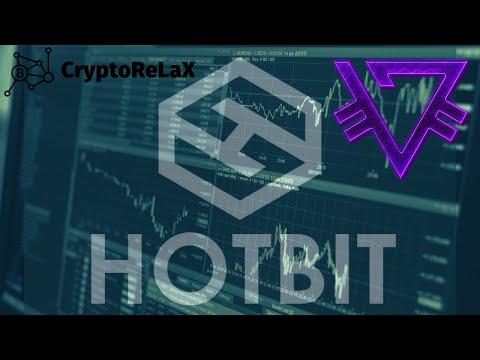 PRIZM на бирже Hotbit | ПРИЗМ покоряет рынок Азии | Конкурс на 500 монет криптовалюты ГОЛОС GOLOS