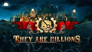 Picture of a game: They Are Billions