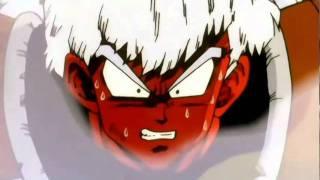 [HD 1080] Dragon Ball Z - Vegeta Kills Jeice