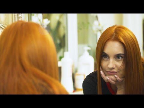 Alexandra Żuraw: dekoloryzacja przy użyciu Olaplex oraz przedłużenie włosów włosami naturalnymi 60 cm.