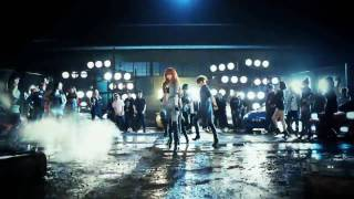 [HD] 포미닛 (4minute) -  Whos Next. +  HUH (하)  (Hit Your Heart) feat Beast (비스트) MV