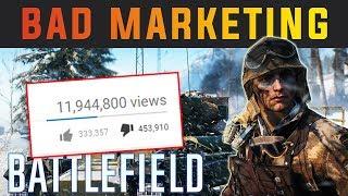 A marketing nightmare? - Battlefield 5 (BFV)