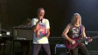 Deep Purple - Highway Star (..from the Setting Sun Live at Wacken 2013 Full HD)