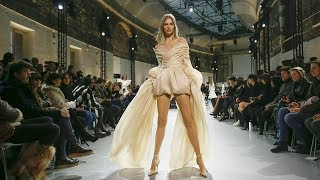 Alexandre Vauthier | Haute Couture Spring Summer 2019 Full Show | Exclusive