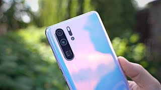 Huawei P30 Pro Review After 3 Months!