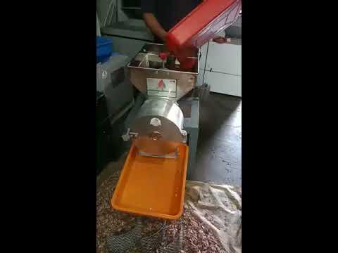Supari Pulverizes