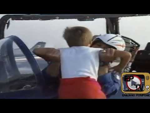 Massaggio per bambini con violazione di un portamento