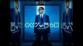 Chris Brown - Party Hard/Cadillac Interlude (Feat. Se7en)