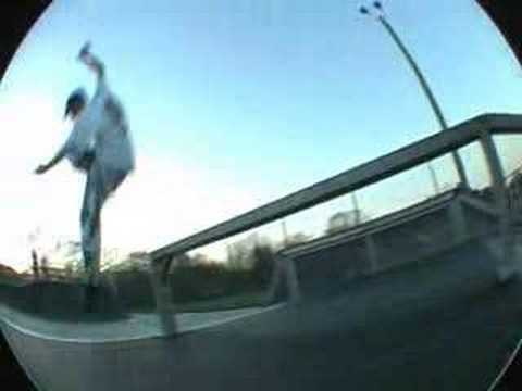 Galloway skate park jam