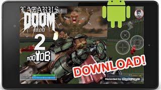 doom 4 android - मुफ्त ऑनलाइन वीडियो