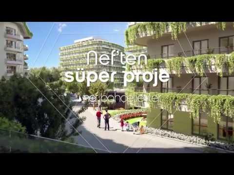 NEF Bahçelievler Reklam Filmi
