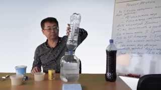 Рецепт приготовления ЭМ кваса! Очень просто и эффективно!!!
