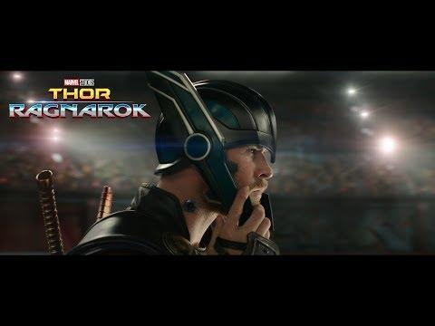 Thor: Ragnarok (TV Spot 'Contender')