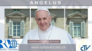 2017.07.09 Angelus Domini