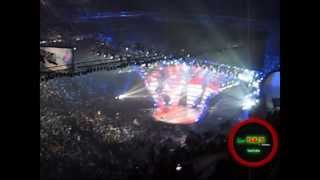 Eurovision Athens 2006 / Anna Vissi - Everything  - Arena LIVE