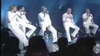 Westlife   I Have A Dream   Live Abba Mania Special
