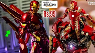 10 AWESOME COOL THINGS TO BUY ON AMAZON AND ALIEXPRESS | Gadgets Under Rs100, Rs200, Rs1000, Rs10k