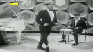Monkey Spanner. Dave & Ansel Collins. Video Dance