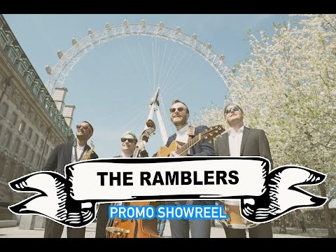 The Ramblers Video