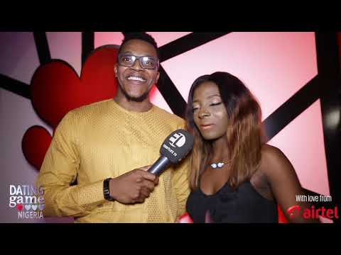 Dating Game Nigeria - Love & Folarin - Interview