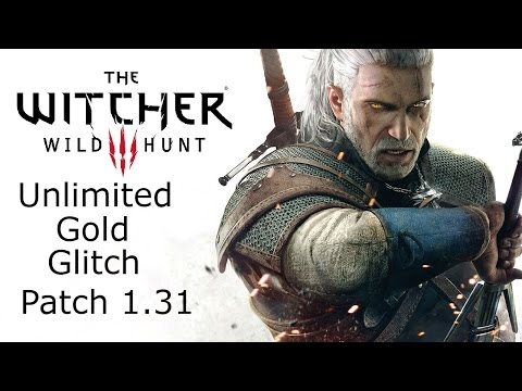 The Witcher 3- INFINITE MONEY GLITCH PATCH 1 31 STILL WORKS -  Автоматическая торговля на Форекс