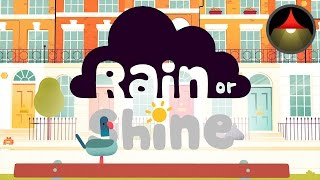 Animation 360° : Rain or Shine