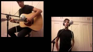 Angus & Julia Stone - Take You Away (Cover By Seth Liptak)