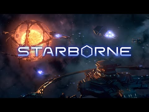 Starborne Open Beta Launch Trailer