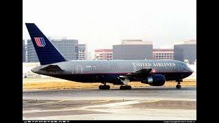 Авиакатастрофы: На глазах у всего мира