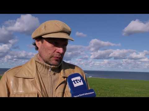 20.09.19 - Dokfilm Sillamäest paneb noori kodulinna ajaloo vastu huvi tundma TTV