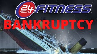 24 Hour Fitness Bankruptcy - Attorney General Forces Refunds
