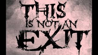 This Is Not An Exit - Necropolis