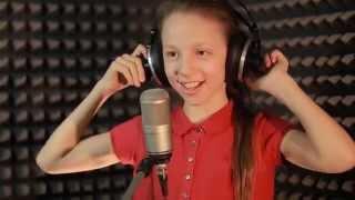 Очень позитивная песня C ДОБРЫМ УТРОМ ЛЮДИ!!! Соня Лапшакова