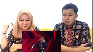 PNS Cantik dibuat Melting oleh Moses dan BIlly The voice Kids Indonesia 3 Global TV