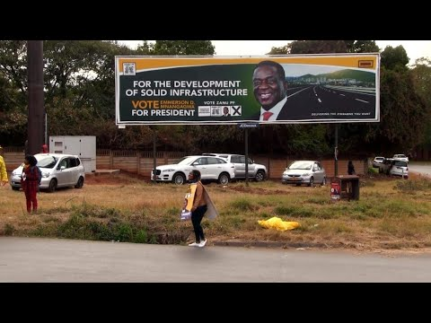 Can Zimbabwe's first post-Mugabe vote be free and fair?