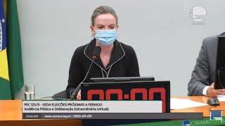 Audiência Pública e Deliberação - 02/06/2021 11:00