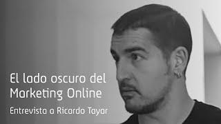 Ricardo Tayar habla de Marketing online en el CW14