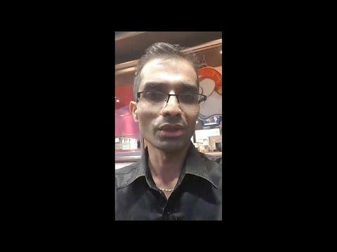 Κράιστσερτς: Αυτόπτης μάρτυρας περιγράφει το σοκ