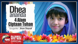Download lagu Dhea Ananda 4 Alam Ciptaan Tuhan Mp3