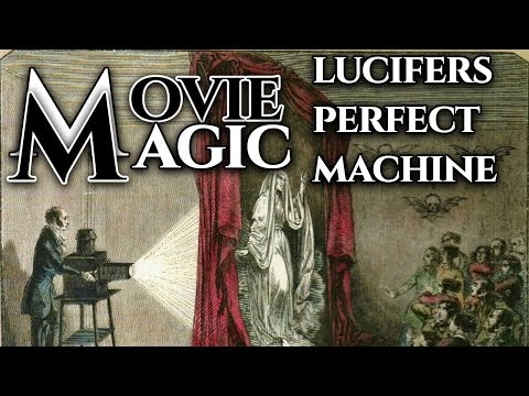 NEW DOCUMENTARY: Movie Magic - Lucifers Perfect Machine