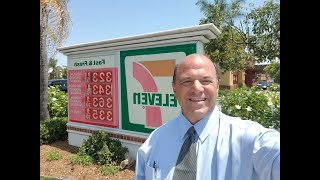 7-Eleven Acquires Speedway Locations / More NNN 7-Eleven Options
