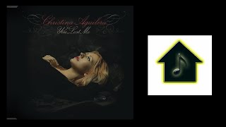 Christina Aguilera - You Lost Me (Hex Hector & Mac Quayle Club Mix)
