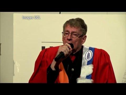 Vidéo de André Brink