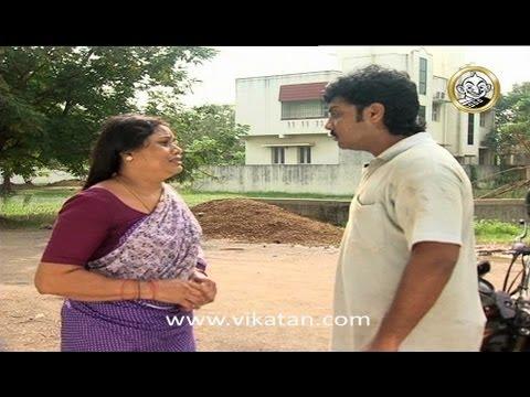 Thirumathi Selvam Episode 784, 08/12/10